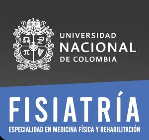 Fisiatría Universidad Nacional de Colombia