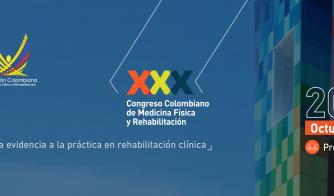 Inscripciones abiertas  XXX Congreso Nacional de MFyR 2021